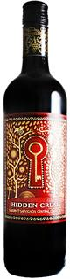 Hidden Crush Cabernet Sauvignon 2014 750ml